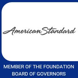 Foundation BOG: American Standard