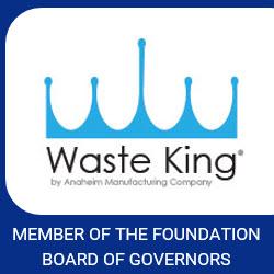 Foundation BOG: Waste King