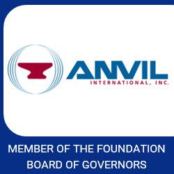 Foundation BOG: Anvil International, Inc.