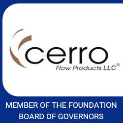 Foundation BOG: Cerro