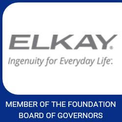 Foundation BOG: Elkay