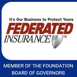 Foundation BOG: Federated Insurance