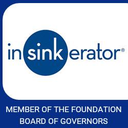 Foundation BOG: Insinkerator