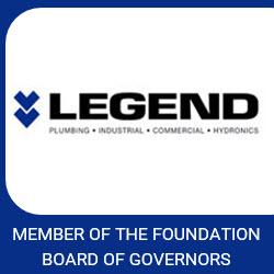 Foundation BOG: Legend