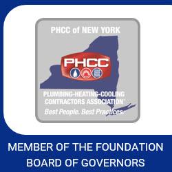 Foundation BOG: PHCC of New York