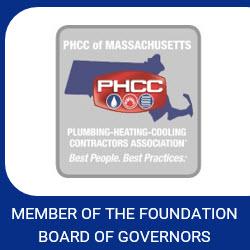 Foundation BOG: PHCC of Massachusetts