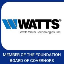 Foundation BOG: Watts